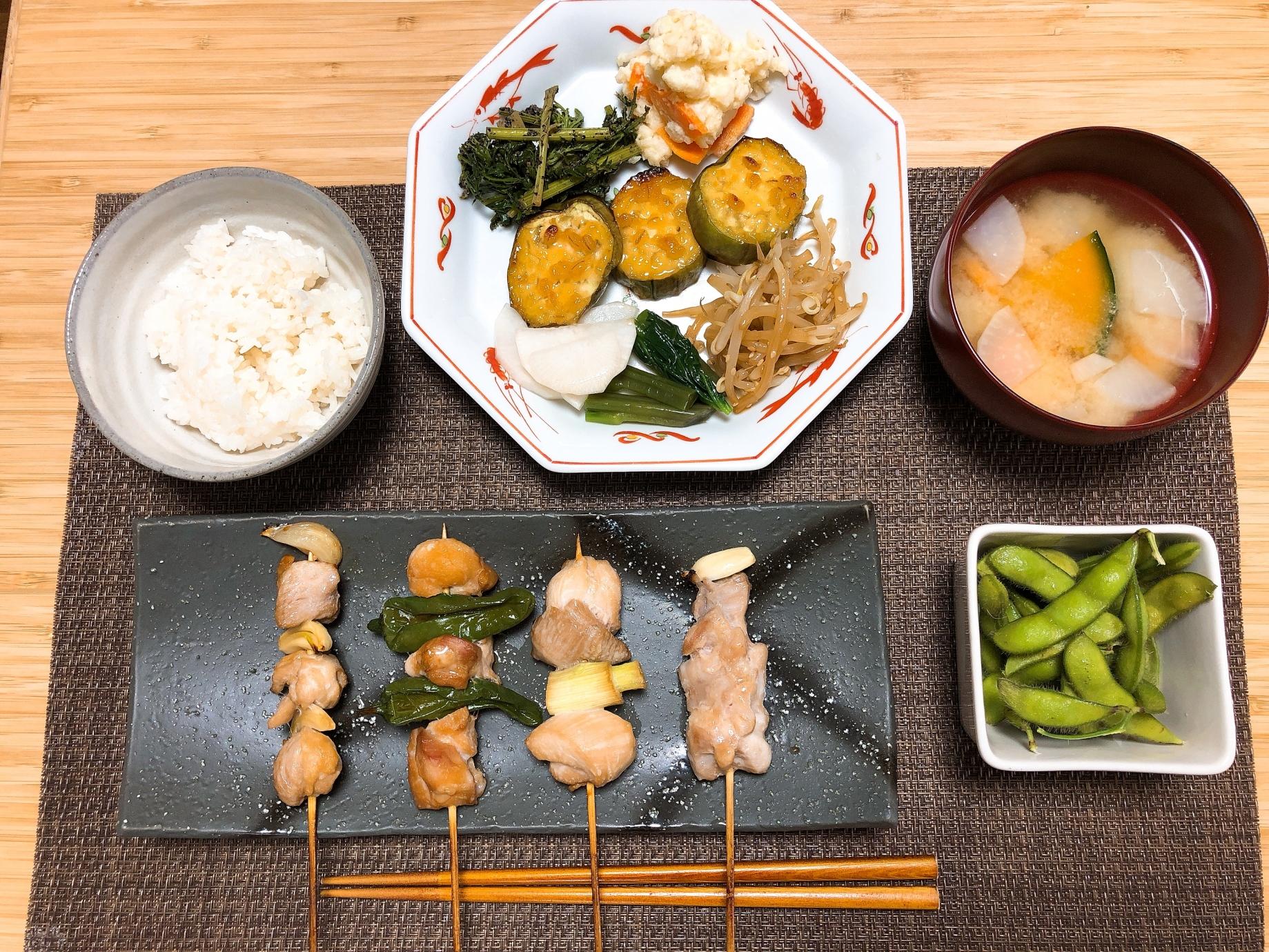 たれ 焼き鳥 レシピ の 焼き鳥のタレ by